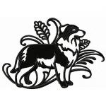 Australian Shepherd von emblibrary.com