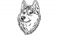 Husky von OhMyCS Sketch