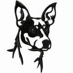 Terrier 1 von emblibrary.com