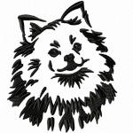 Spitz von emblibrary.com
